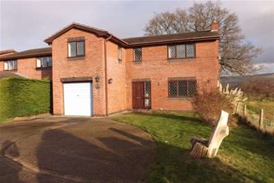 4 Bedrooms House for rent in Rhewl, Ruthin