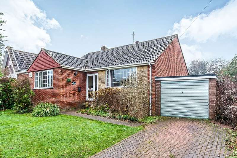 2 Bedrooms Detached Bungalow for rent in Lower Lees Road, Old Wives Lees, Canterbury, CT4
