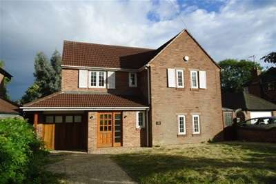 4 Bedrooms House for rent in Blenheim Avenue, Highfield