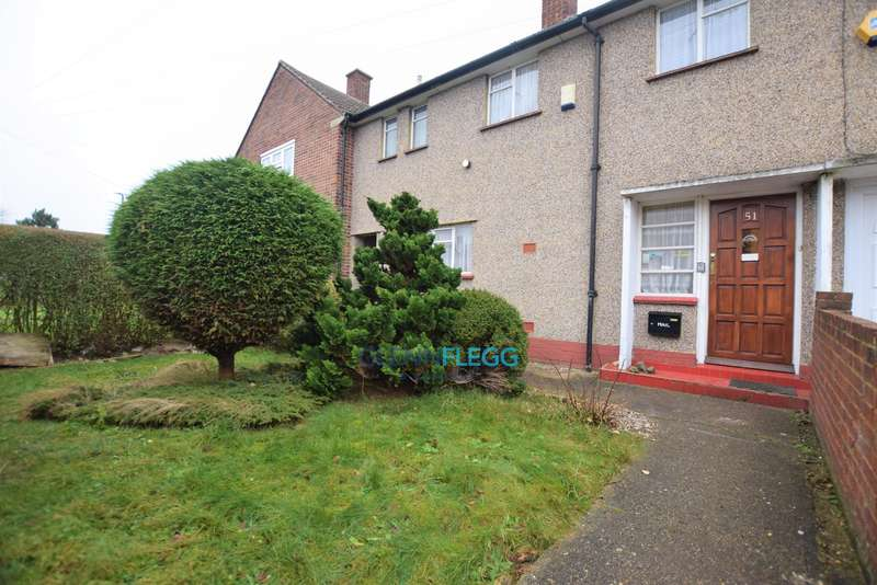 3 Bedrooms Terraced House for sale in Wexham- No Chain