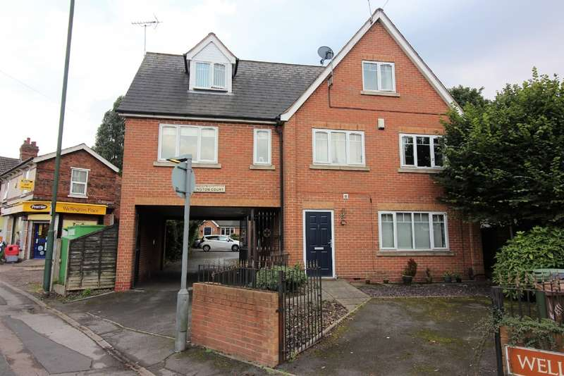 3 Bedrooms Town House for rent in Wellington Court, Wellington Place
