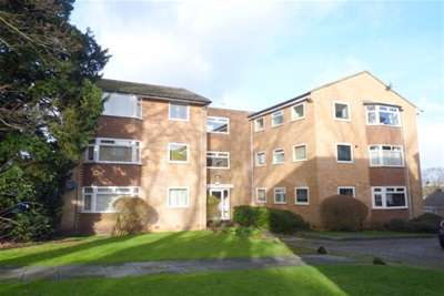 2 Bedrooms Flat for rent in St Aidans Court, Prenton