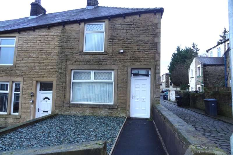 2 Bedrooms Property for rent in Ridehalgh Street, Colne, BB8