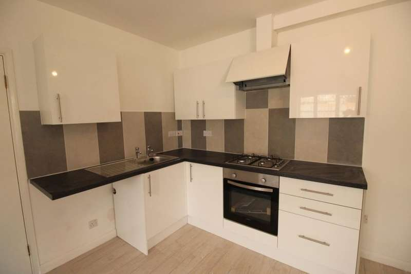 1 Bedroom Flat for rent in Brampton Road, Bexleyheath, DA7