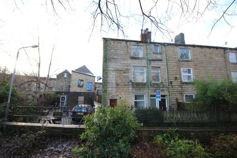 2 Bedrooms Property for sale in Coupland Street, Todmorden, OL14