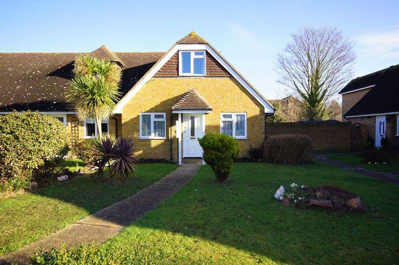 2 Bedrooms End Of Terrace House for sale in Aylesbeare, Shoeburyness, Bishopsteignton Location