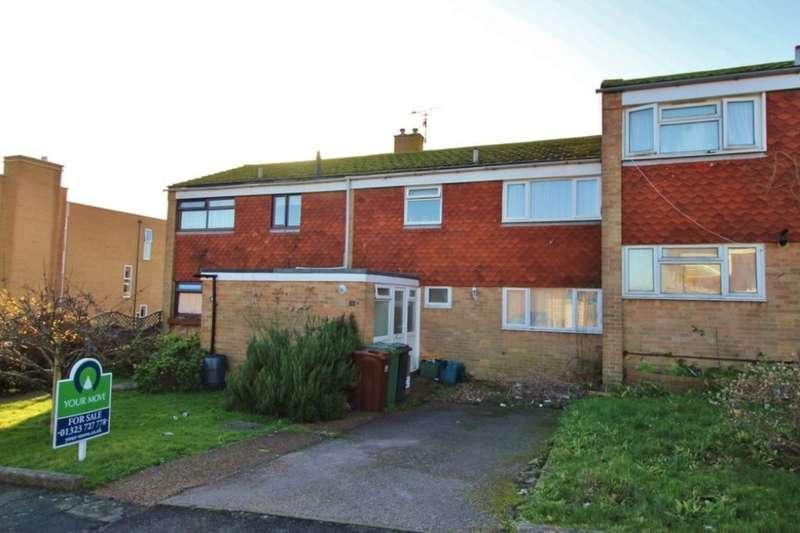 3 Bedrooms Property for sale in Faversham Road, Eastbourne, BN23