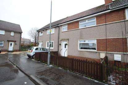 3 Bedrooms Terraced House for sale in Anderson Drive, Irvine, North Ayrshire