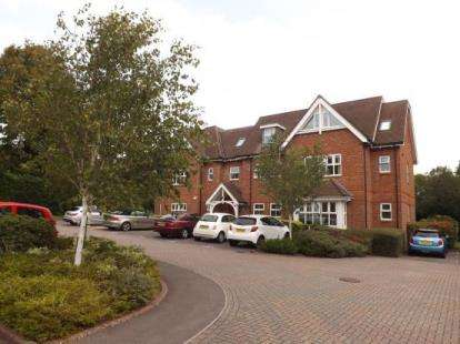 2 Bedrooms Flat for sale in Locks Road, Southampton, Hampshire
