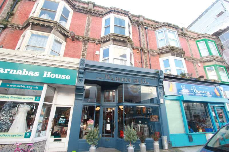 1 Bedroom Flat for sale in Western Place, Worthing