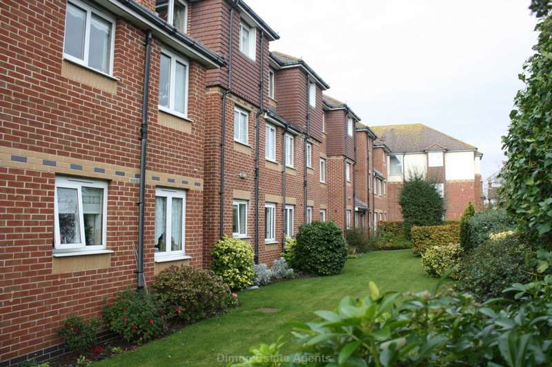 1 Bedroom Retirement Property for sale in Pilbrow Court, Alverstoke