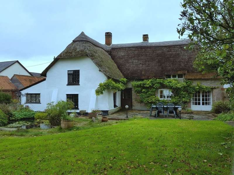 6 Bedrooms Detached House for sale in Talaton