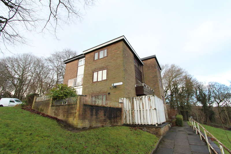 3 Bedrooms Ground Maisonette Flat for sale in Gaunt Place, Gleadless Valley