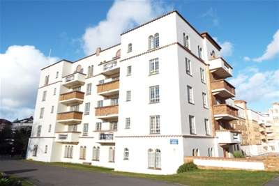 2 Bedrooms Flat for rent in San Remo Towers, Boscombe Spa