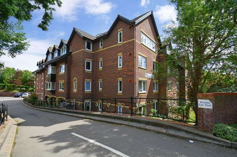 1 Bedroom Property for sale in Masters Court, Ruislip, HA4 6JA