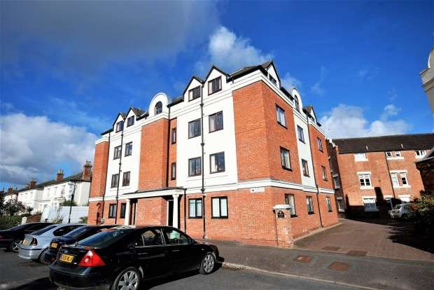 2 Bedrooms Apartment Flat for rent in Squirhill Place Russell Terrace, Leamington Spa, CV31