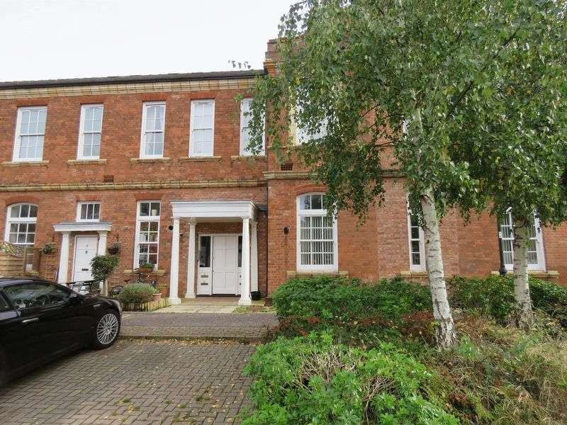 1 Bedroom Property for sale in South Grange Clyst Heath, Exeter