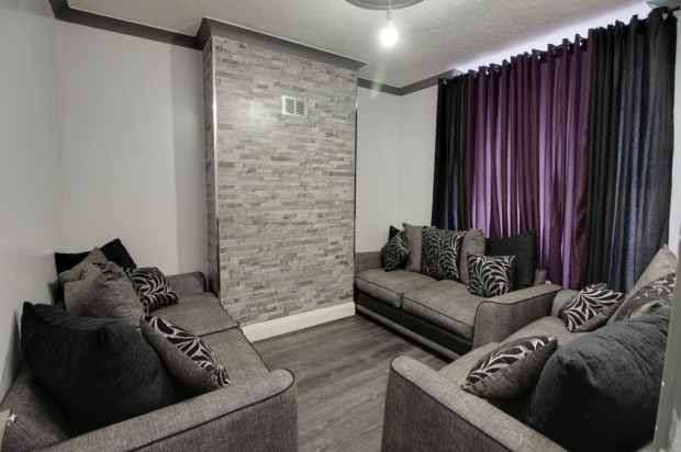 3 Bedrooms Terraced House for sale in Somerset Road, Doncaster, South Yorkshire, DN1 2BL
