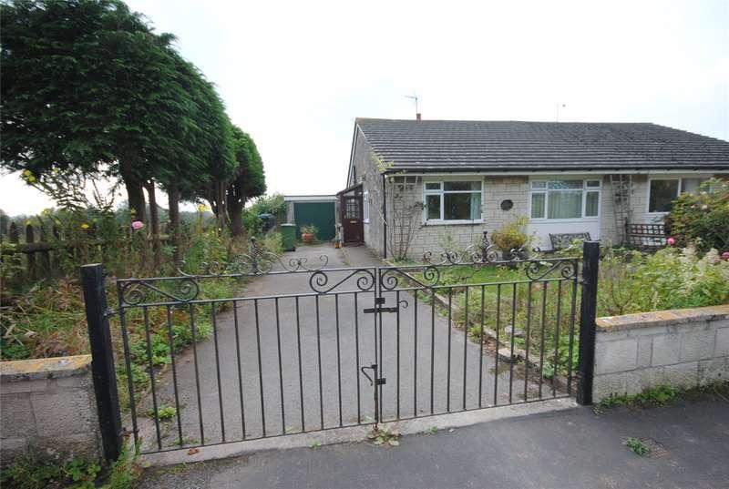 3 Bedrooms Bungalow for sale in Eastville Lane Draycott Cheddar BS27