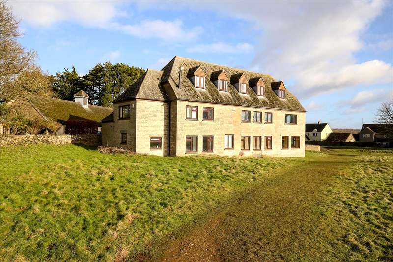 4 Bedrooms Terraced House for sale in Rodborough Common, Stroud, Gloucestershire, GL5