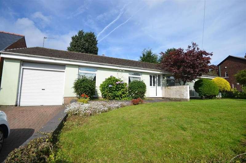 4 Bedrooms Detached House for sale in Bushey Lane, Rainford, St. Helens
