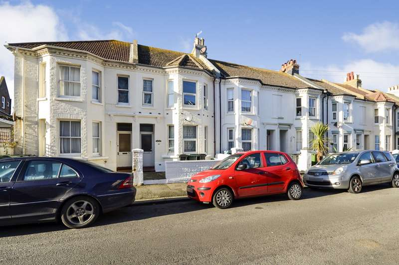 4 Bedrooms House for sale in Cornwall Road, Bexhill On Sea, TN39