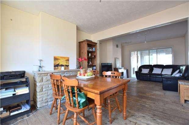3 Bedrooms Semi Detached House for sale in Rosebery Avenue, GLOUCESTER, GL1 5EJ