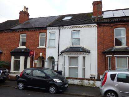 5 Bedrooms Terraced House for sale in Nelthorpe Street, Lincoln, Lincolnshire