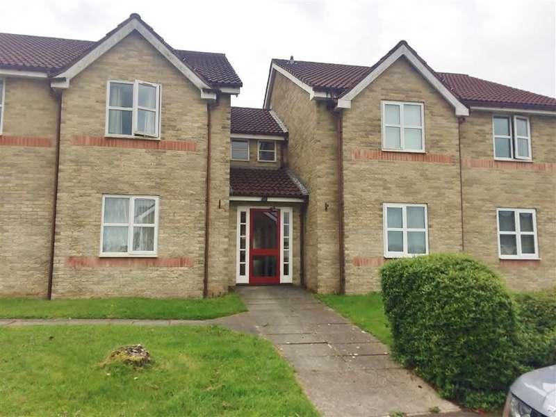 1 Bedroom Flat for sale in Ffordd Cynghordy, Llansamlet