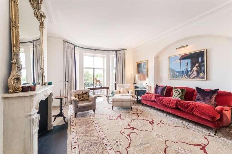 3 Bedrooms Flat for sale in Drayton Gardens, London, SW10