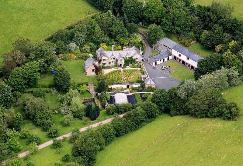 8 Bedrooms Detached House for sale in Nr Kingsbridge, Devon, TQ7
