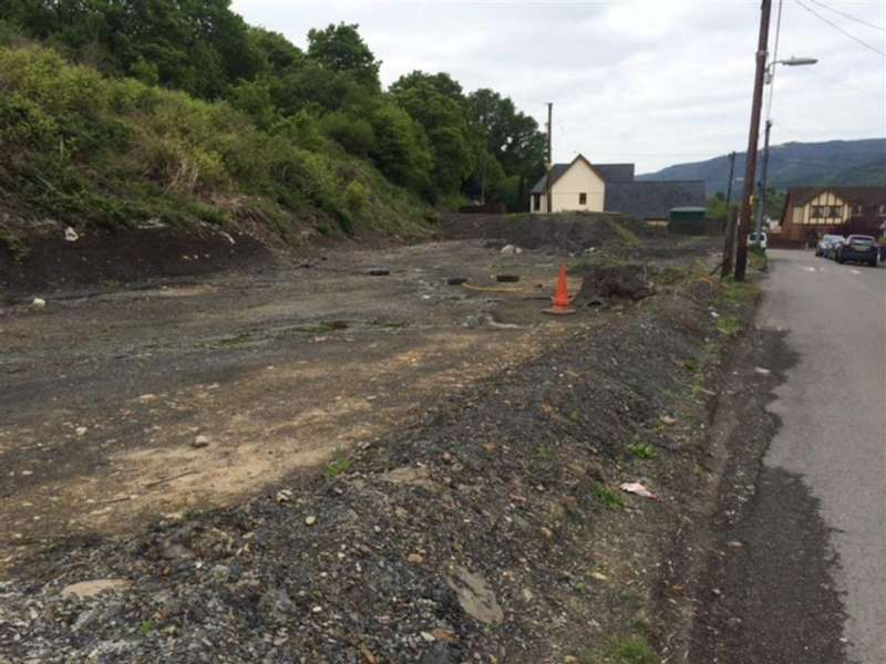 Land Commercial for sale in Heol Wenallt, Cwmgwrach, Neath