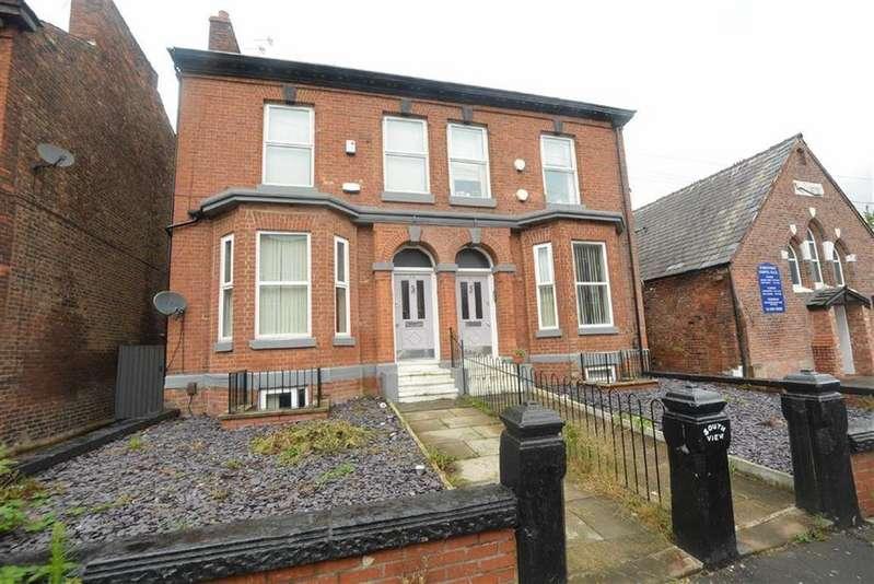 5 Bedrooms Semi Detached House for sale in Derbyshire Lane, STRETFORD