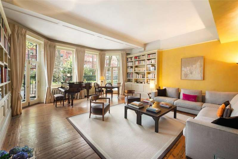 5 Bedrooms Flat for sale in Gledhow Gardens, London, SW5