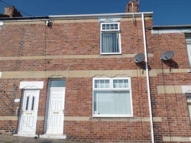 3 Bedrooms Terraced House for sale in SEYMOUR STREET, HORDEN, PETERLEE AREA VILLAGES