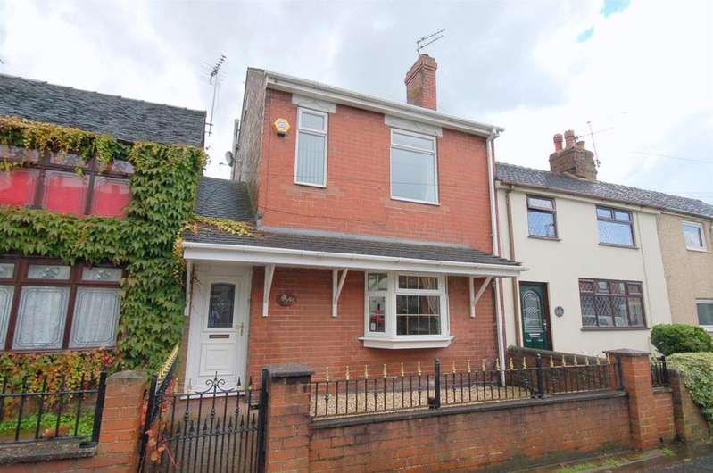 4 Bedrooms House for sale in Ravens Lane, Bignall End