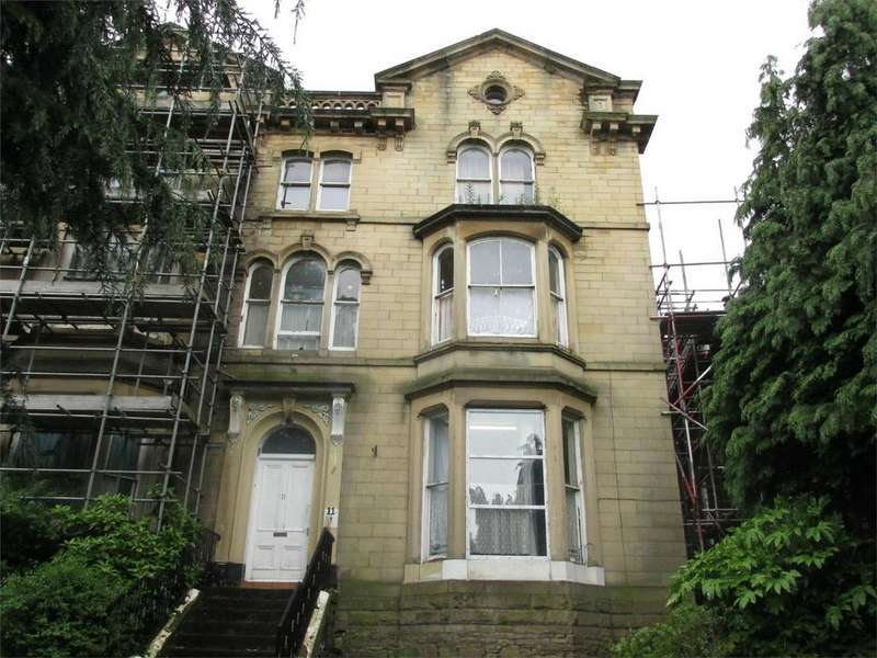 14 Bedrooms End Of Terrace House for sale in Manningham Lane, BRADFORD, West Yorkshire