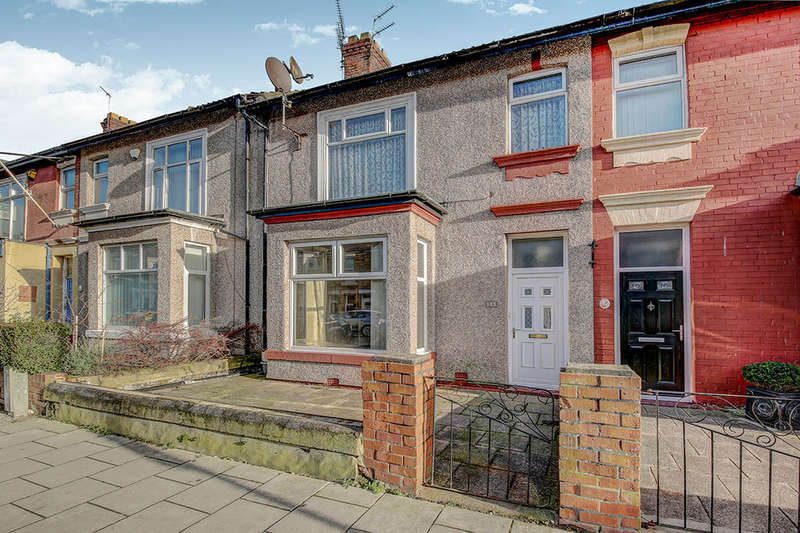 3 Bedrooms Property for sale in Victoria Terrace, WHITLEY BAY, NE26