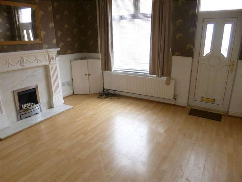 3 Bedrooms Terraced House for sale in Blythe Street, Wombwell, BARNSLEY, South Yorkshire