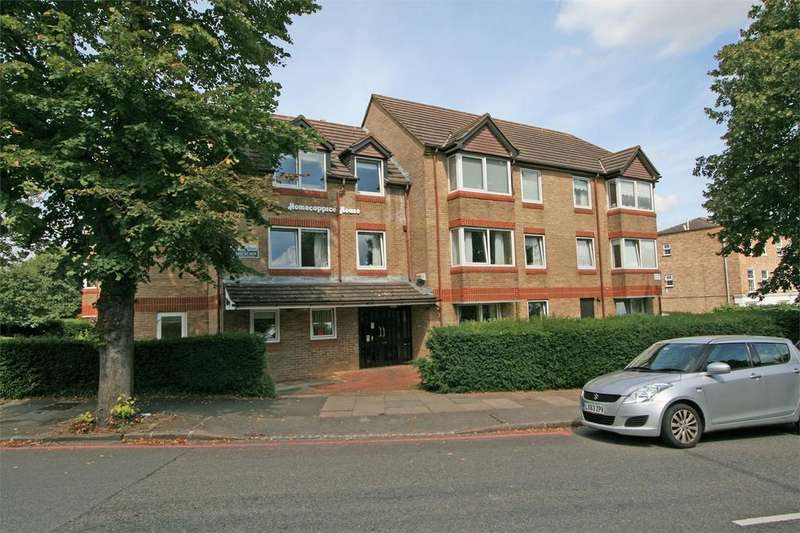 1 Bedroom Retirement Property for sale in Park Avenue, Bromley, Kent