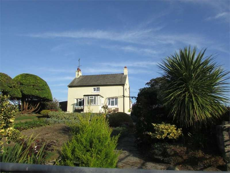 3 Bedrooms Farm Commercial for sale in Ty Newydd, Spring Gardens, WHITLAND, Carmarthenshire