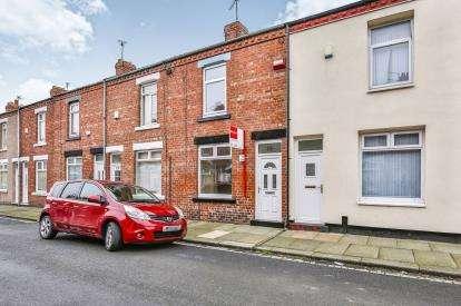 2 Bedrooms Terraced House for sale in Leonard Street, Darlington, County Durham, Darlington