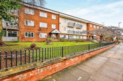 1 Bedroom Flat for sale in Coniscliffe Road, Darlington, County Durham, Darlington