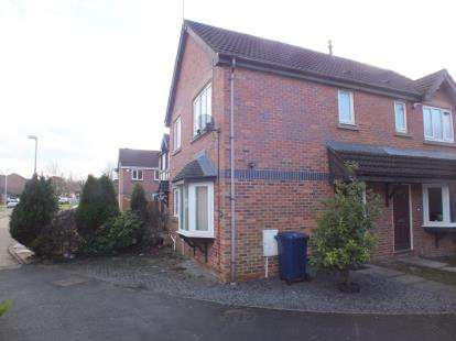 2 Bedrooms Semi Detached House for sale in Helmsley Green, Leyland, Preston, .
