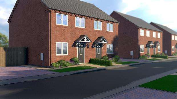 3 Bedrooms House for sale in Plot 27, Orchid Meadows, Minsterley