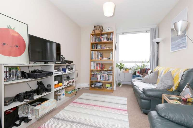 1 Bedroom Apartment Flat for sale in Eagle Heights, SW11 2LJ