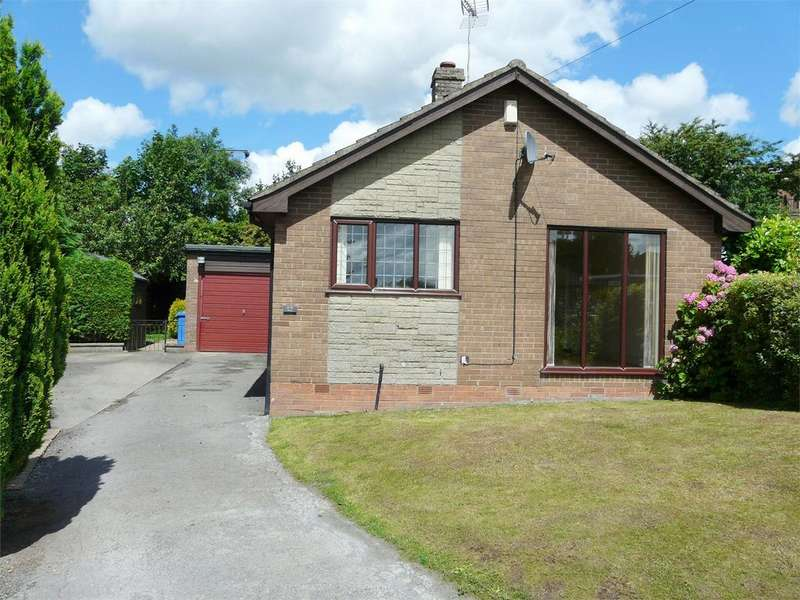 3 Bedrooms Detached Bungalow for sale in Chapel Hill Road, Pocklington, York