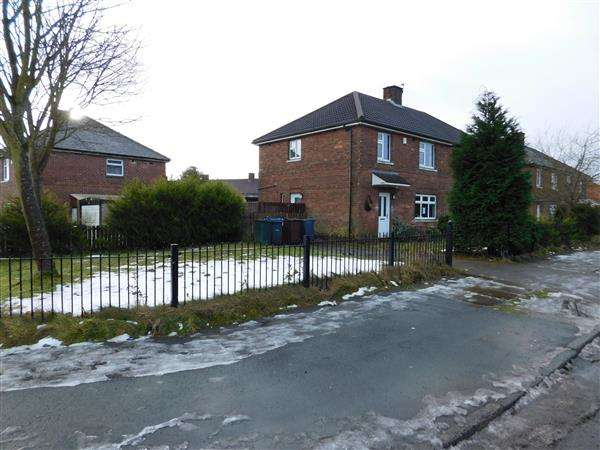 3 Bedrooms Semi Detached House for sale in Barden Avenue, Buttershaw, Bradford