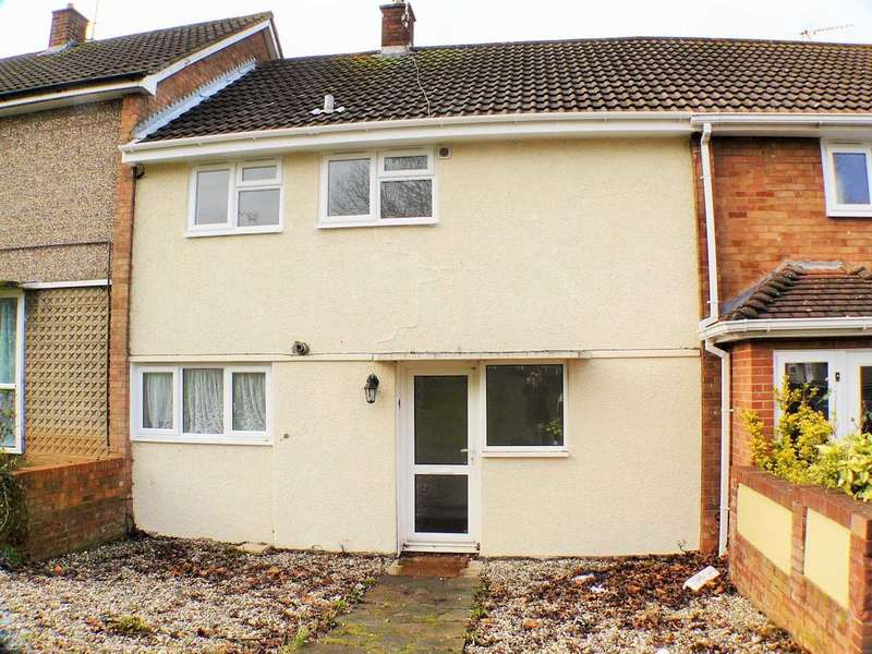 3 Bedrooms Terraced House for rent in West Thorpe, Basildon