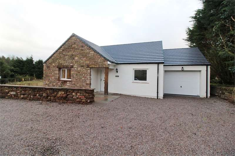 2 Bedrooms Detached Bungalow for sale in CA11 9NA Great Salkeld, Penrith, Cumbria